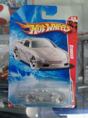 Hot Wheels Stockar Race World Earth