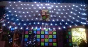 Luces De Navidad (led)