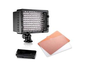 Luz Led Para Video De 126led Modelo Cn126