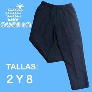Pantalón mono deportivo para dama ovejita modelo  9f3796225d15
