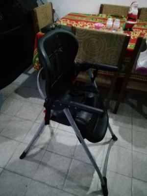 Silla Para Comer De Niña Bebe