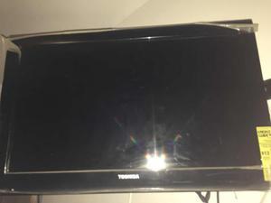 Tv Lcd 32 Marca Toshiba Precio Incluye Base Giratoria