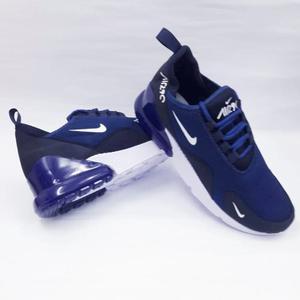 Zapatos Air Nike 270 Para Caballero