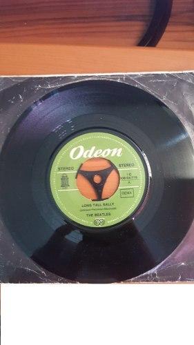 Discos De Vinil The Beatles 45 Rpm