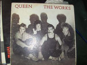 Discos Vinil Lp De Acetato Coleccion Queen 2 Discos