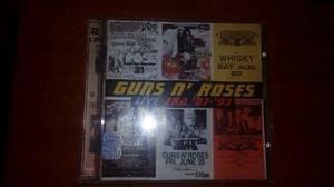 Guns N' Roses Live Era