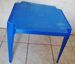 Mesas Y Sillas Plasticas Para Niños
