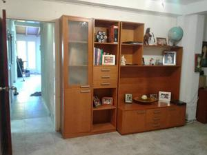 Mueble Organizador Biblioteca Minimalista