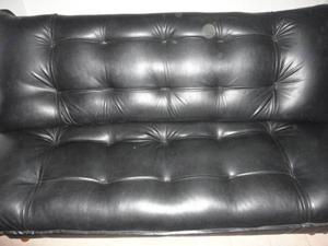 Muebles Usados Juego Sofa Y Butacas Bipiel