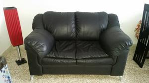 Sofa 2 Puestos En Bipiel