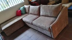 Sofa Modular Sala O Recibo