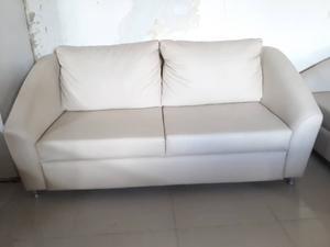 Sofa Muebles Juego De Sala Clasico Bipiel