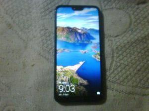 Celular Huawei P20 Lite 32gb 4gb 16mp Dual Sim