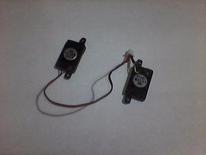 Cornetas Para Mini Laptop Utech Ux 101 Blk