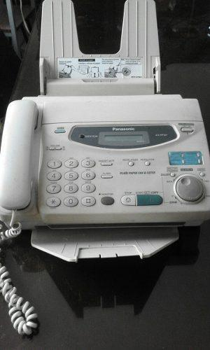 Fax Panasonic Modelo Kx-fp101. Quick Scan. Usado