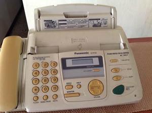 Fax Panasonic Para Repuestos Kx-fp152
