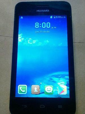 Huawei Ascend Y3.3.0 U05 Android Movistar H+/3g //40verdes