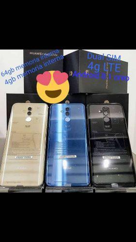 Huawei Mate 20 Lite 64 Gb 2018