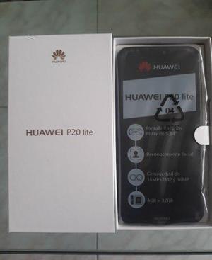 Huawei P20 Lite Dual Sim Original (270trmps)