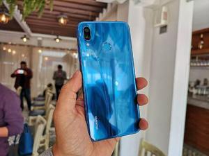 Huawei P20 Lite Tienda Fisica/garantia