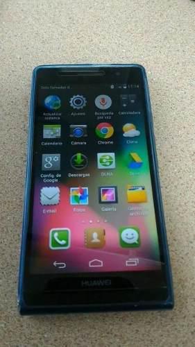 Huawei P6 (usado)