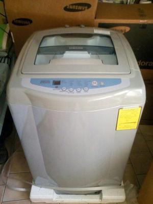 Lavadora Automatica Samsung 11 Kg En Caja