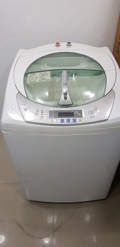 Lavadora Automática Lg 12 Kgs, Nueva