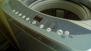 Lavadora Lg Automatica De 12 Kilos