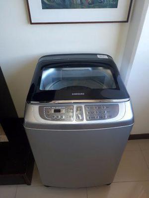 Lavadora Samsung 12 Kg, Automatica Como Nueva