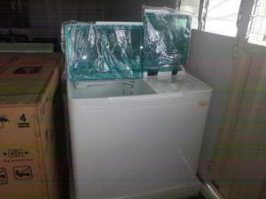 Lavadora Semi Automatica Doble Tina