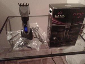 Maquina De Afeitar Profesional Gama Italy Gc565 Nuevo
