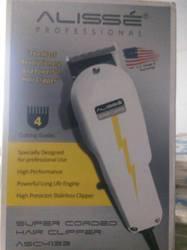 Máquina de afeitar profesional marca alisse