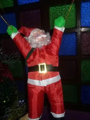 Muñeco De Navidad (santa Claus)