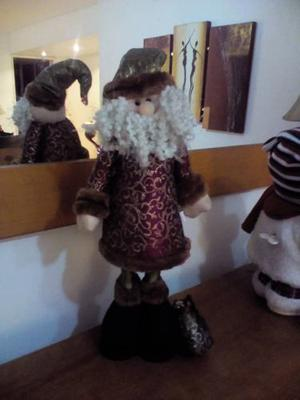 Muñeco Del Espitiru De La Navidad
