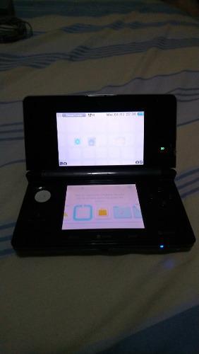 Nintendo 3ds Con 8 Juegos Originales + R4