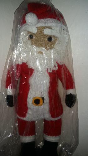 San Nicolas Tejido A Crochet