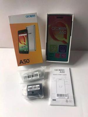 Telefono Celular Alcatel A50 Liberado 4g Lte