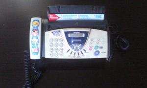 Telefono Fax Brother