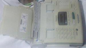 Telefono Fax Copiadora Panasonic Usado