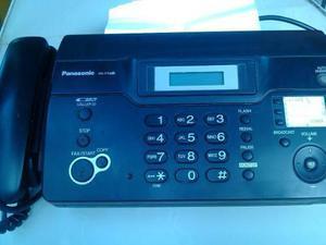 Telefono Fax Panasonic Modelo Kx-ft931 Perfecto Estado
