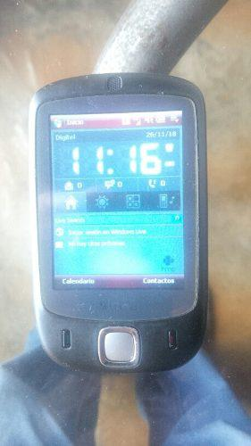 Telefono Htc Touch Digitel
