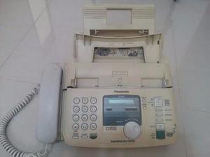Teléfono Fax Panasonic Modelo Kx-fp81la Para Reparar