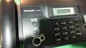 Teléfono/fax Panasonic Kx-ft 931