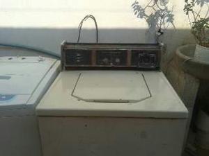 Vendo Lavadora Usada General Elec. Para Respuesto 10 Kg