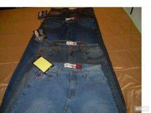 Vendo jeans quicksilver por docena a 65500 bs al mayor