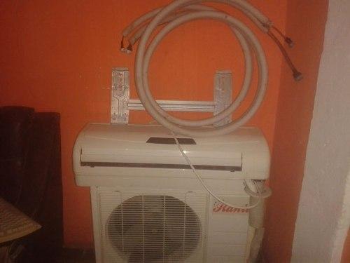 Aire Acondicionado Con Compresor Malo