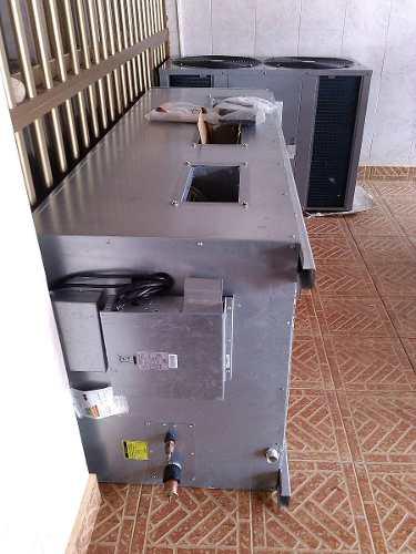 Aire Acondicionado De 10 Toneladas Tipo Fan Coil, 220v, 410a