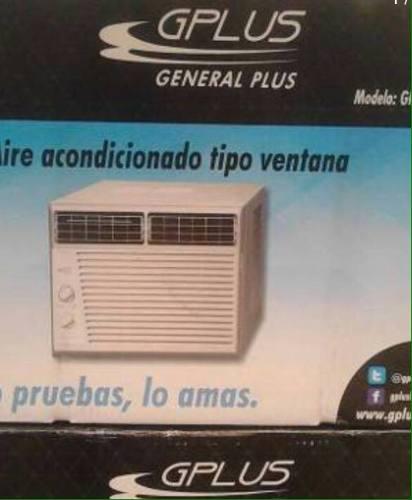 Aire Acondicionado G Plus btu.