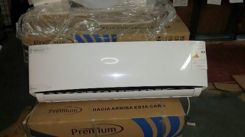 Aire Acondicionado Split  Btu Premium