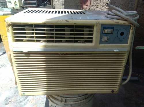 Aire De Ventana 8 Btu Para Repuesto Compresor Dañado